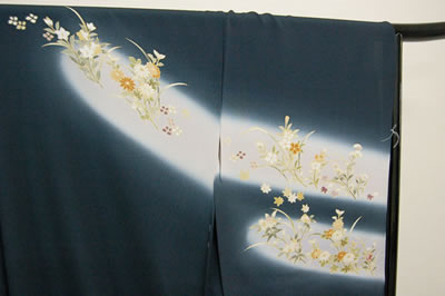 正絹の着物