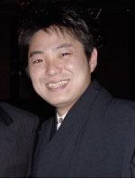 五代目久五郎 合田国生