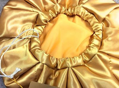 金色お祝い儀