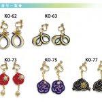 mizuhiki-earring