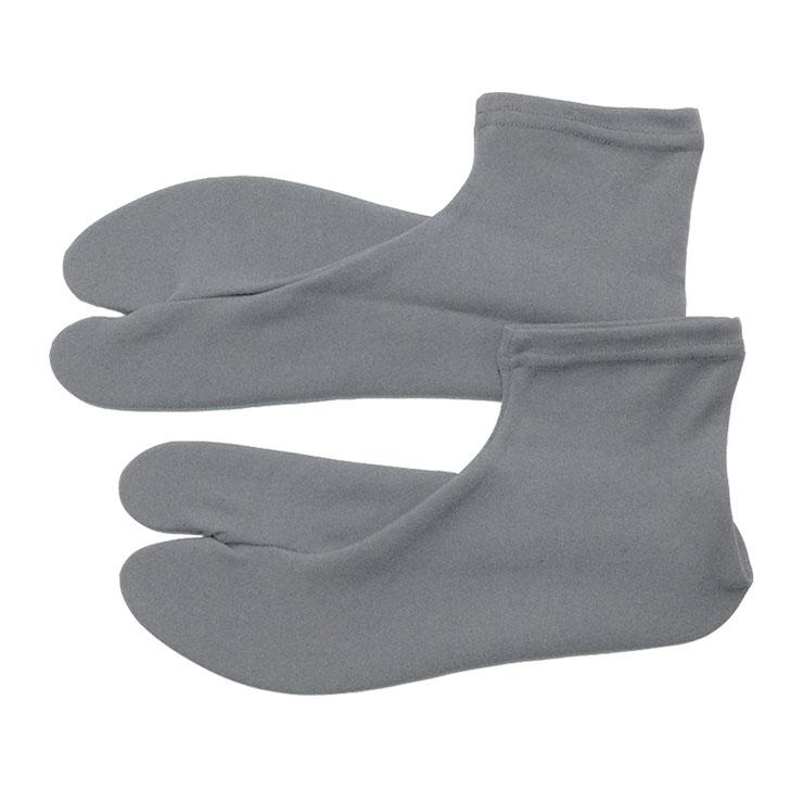 ソックス足袋